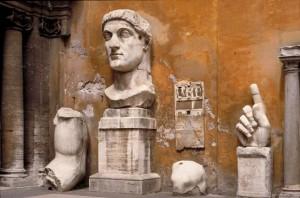 موزه کاپیتولین-Capitoline-Museums
