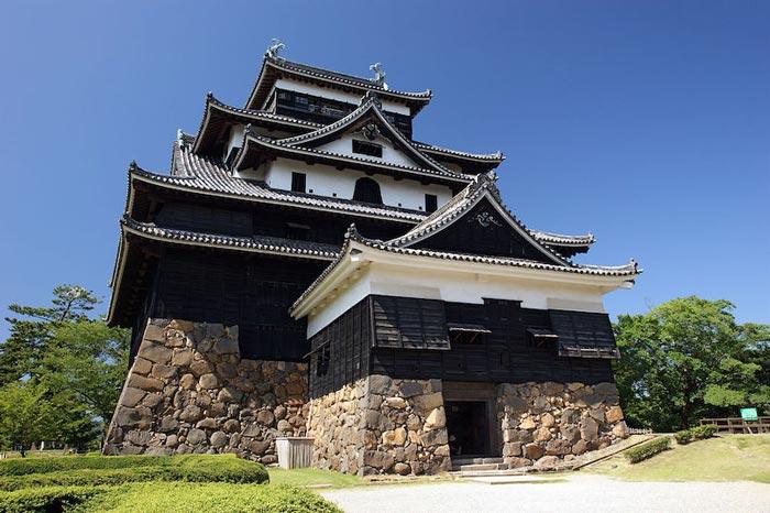 قلعه ماتسوئه-matsue_castle
