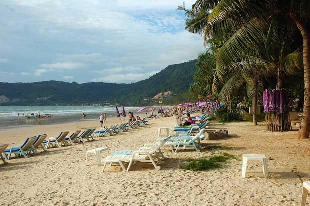 جزیره دیدنی تایلند,پوکت-Phuket