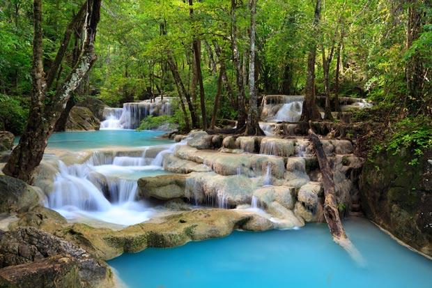 پارک ملی اراوان-erawan_national_park