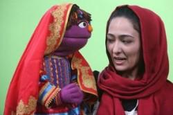 همزاد جناب خان در افغانستان/عکس