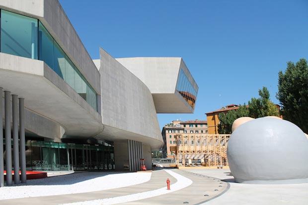 موزه MAXXI