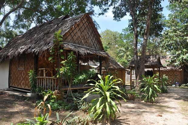 جزیره دیدنی تایلند,کو لانتا-Ko-Lanta