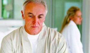 یائسگی در مردان Andropause