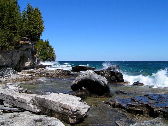 ساحل شرقی انتاریو