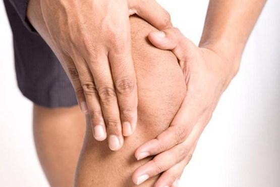 معجون درمان درد زانو Knee