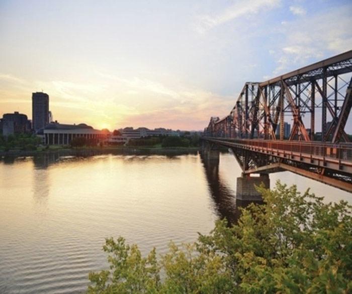 5 دلیل برای این که در بهار به کانادا سفر کنید
