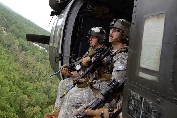 ارتش آمریکا army
