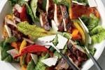 طرز تهیه سالاد مرغ کبابی