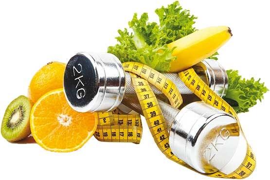 رژیم لاغری diet