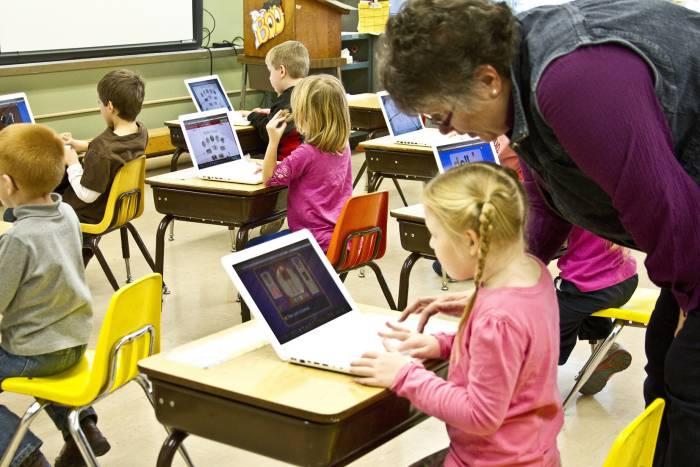 مدرسه های آینده