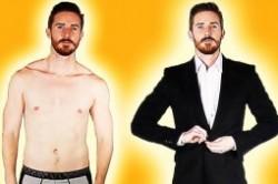 10 اشتباه آقایان در لباس پوشیدن که خانمها را فراری میدهد