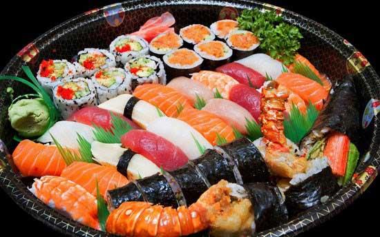 سالم ترین غذاهای دنیا