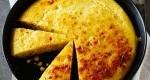 طرز تهیه نان ذرت تند بدون گلوتن