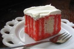 طرز تهیه کیک ژلهای