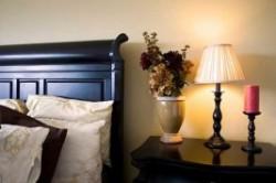 راههای ایجاد آرامش در اتاق خواب