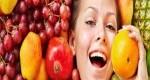 8 غذایی که پوست شما را شفاف و زیبا میکند