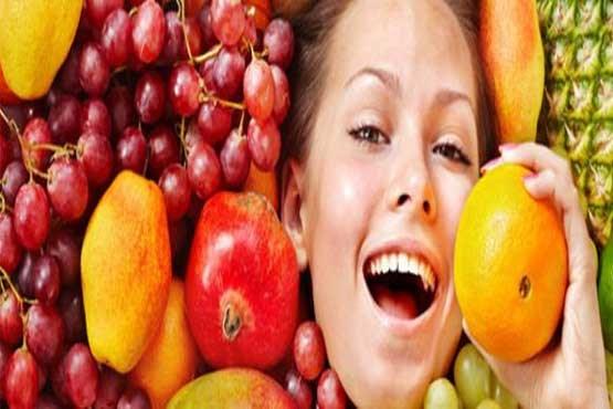 غذای پوست skin-foods