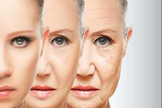 جوون سازی پوست skin