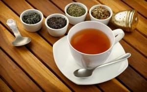 فواید انواع چای tea