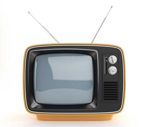 تلویزیون tv