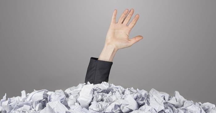 استرس کاری workplace-stress