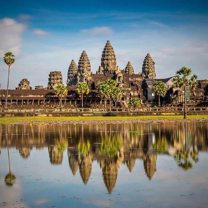 Siem Reap، کامبوج