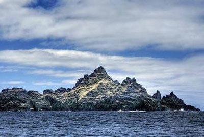 عجیب ترین جزیره ها