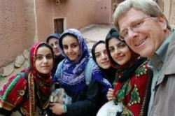 سفرنامههای جالب گردشگران خارجی از سفرشان به ایران