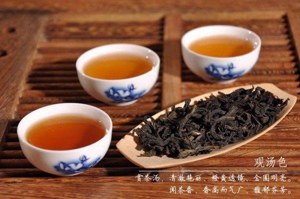 گرانترین چای دنیا
