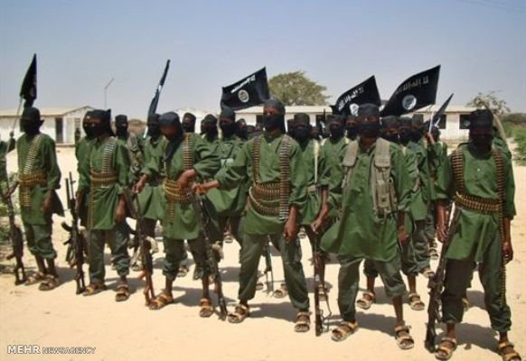 گروه های تروریستی