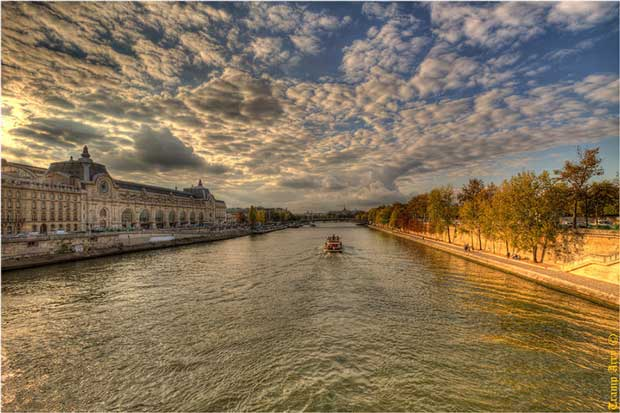 11 دلیل خوب برای زندگی در فرانسه