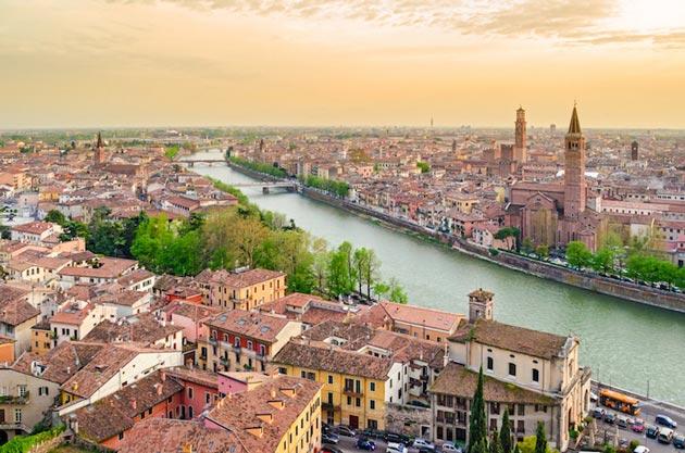 ورونا-Verona