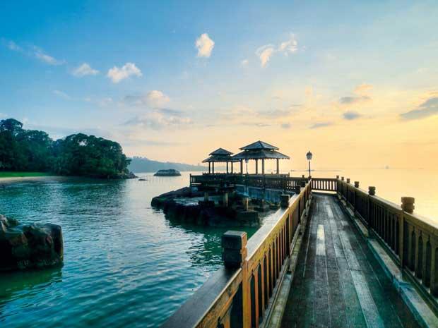 تور ارزان سنگاپور - 4-Pulau-Ubin