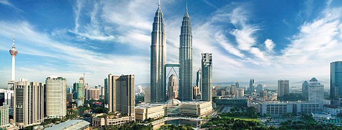 جاذبه های گردشگری آسیا