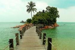 تور گردشگری ارزان به مقصد سنگاپور