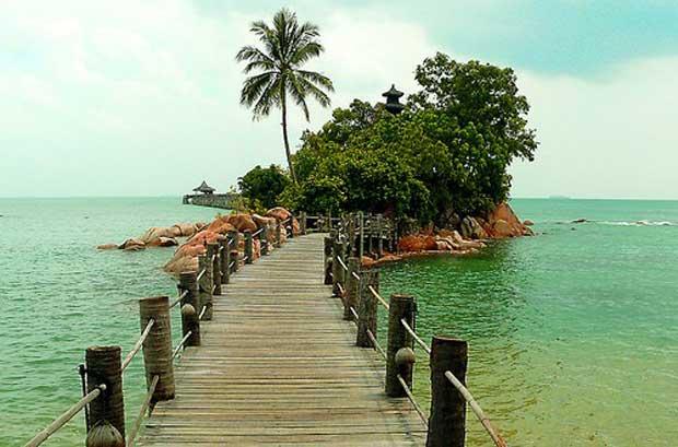 جزیره باتم-Batam-Island