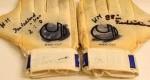حراج 110هزار یورویی دستکشهای احمدرضا عابدزاده+عکس