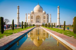 20 جاذبه گردشگری برتر آسیا