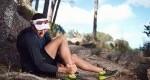 چگونه درد ساق پا هنگام دو یا پیاده روی را درمان کنیم؟