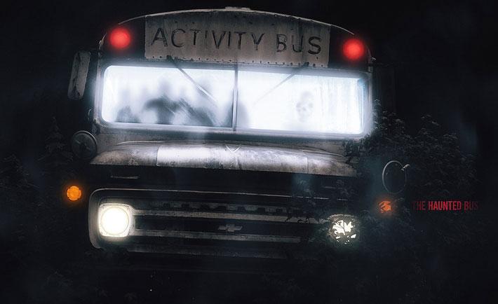 HauntedBus