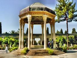 زندگی نامه حافظ شیرازی