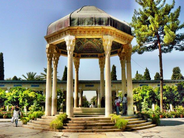 شعر عاشقانه حافظ Poetry-hafez