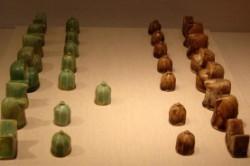 قدیمیترین شطرنج دنیا را ببینید!+عکس