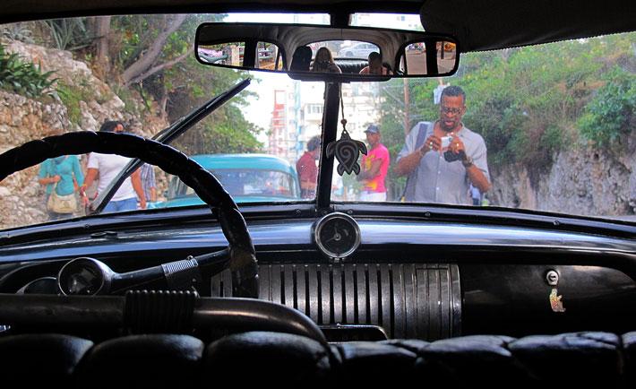 حقه های افراد محلی برای گول زدن گردشگرها,Taxi