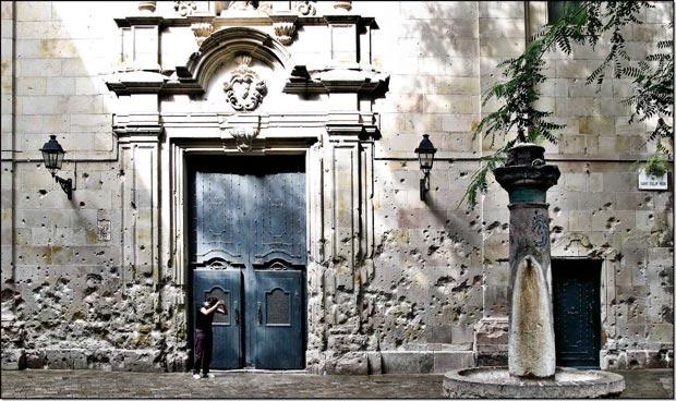 جاهای دیدنی و مخفی بارسلونا اسپانیا