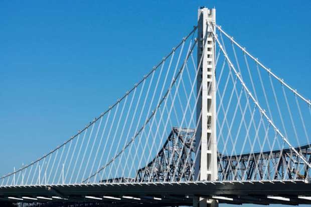 پل اوکلند