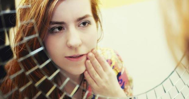 درمان جوش صورت acne
