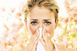 آلرژی allergy