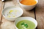 طرز تهیه سوپ سبزیجات ساده مخصوص سلامت روده